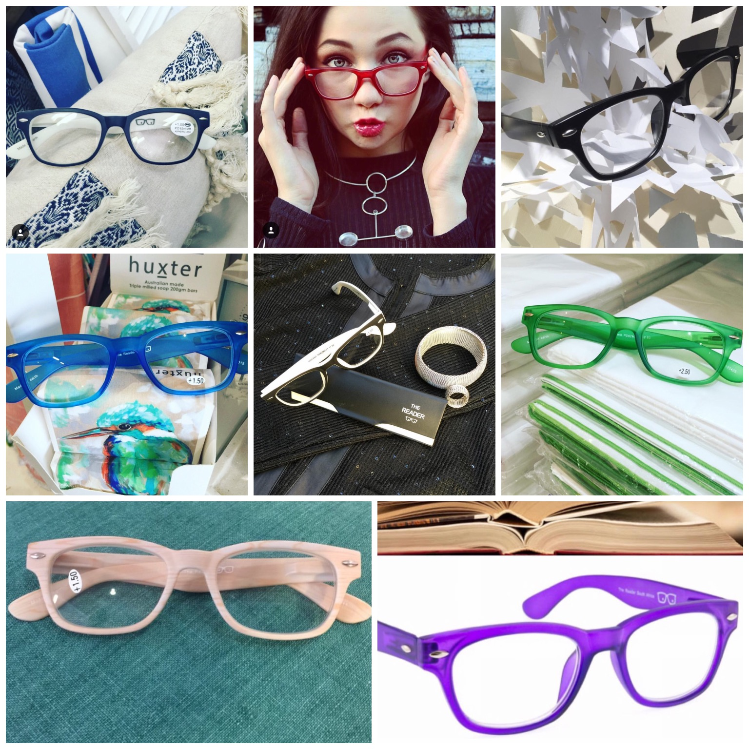 Brille Eyewear   Funky and Functional Glasses for all Ages